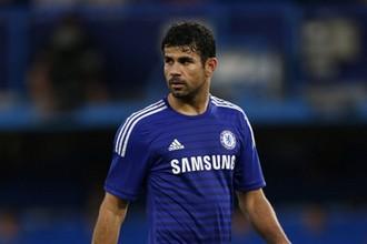 Diego+Costa
